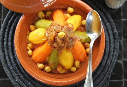 Le couscous vient tout juste d'entrer au patrimoine immatériel de l'UNESCO, après la candidature commune de quatre pays du Maghreb